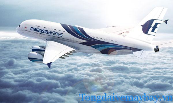 Malaysia Airlines - hãng hàng không Malaysia
