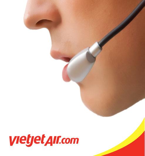 Tổng đài hãng VietJet Air