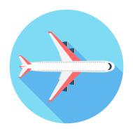 Vé Vietnam Airlines Hải Phòng đi Hồ Chí Minh