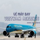 Vé máy bay Hồ Chí Minh - Hà Nội