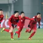 Vietjet Air sẽ sơn hình U23 Việt Nam và HLV Park lên máy bay nếu vô địch