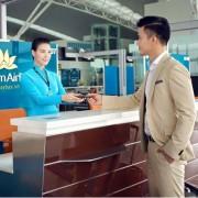 Đại lý vé máy bay Ninh Bình