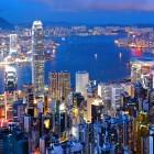 Vé máy bay Đà Nẵng đi Hồng Kong