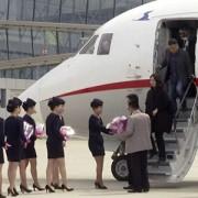 Triều Tiên khai trương đường bay mới đến Trung Quốc