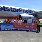 Vé máy bay Hà Nội đi Chu lai khuyến mại