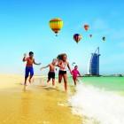 Vé nội địa giá tốt hè này của Vietnam Airlines: Nhanh tay kẻo hết!