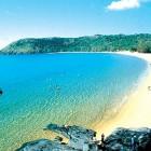 Thời gian thích hợp để đi du lịch Côn Đảo