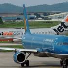 Hàng không Việt bán vé Tết 2018 sớm